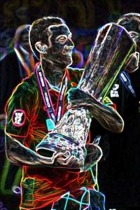 Shakhtar: 2009 UEFA Cup champions