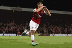 Can Andrei Arshavin come back from the brink?