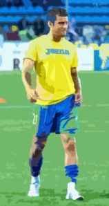 Technically still a Spurs player, David Bentley is now at FC Rostov