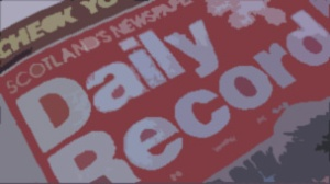Daily Record: disabled their 'comments' function after being plagued by sectarian abuse